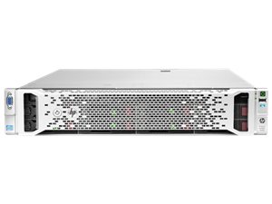 HP ProLiant-DL380e-Gen8-Server